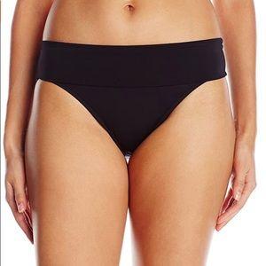 Seafolly - Roll Up Full Coverage Bikini Bottoms
